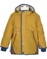 Finkid Winterparka TALVINEN HUSKY harvest gold denim 1142007-603113