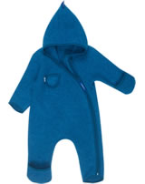 Finkid Wollfleece Overall PUKU WOOL seaport 3070048-102000