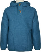 Finkid Wollfleece-Pullover JUSSI WOOL seaport 3036015-102000