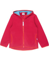 Finkid Zip-In Innen Jacke PAUKKU red/grenadine 3023074-200244