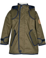 Finkid Zwergen Outdoorjacke Zip In TUULIS ICE capers 3023067-437000