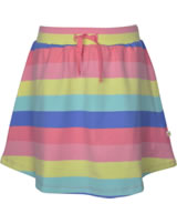 Frugi Hosen-Rock SKORT bright rainbow stripes SKS953BGS