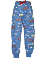 Frugi Jogging-Hose Snuggle Crawlers save the day PUA905SVD