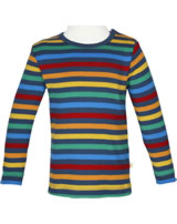 Frugi T-Shirt Favourite Langarm STREIFEN rainbow stripe TTA906RBS
