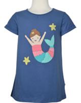 Frugi T-Shirt Kurzarm SOPHIE MERMAID marine blue TTS970MBM