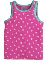 Frugi Unterhemd VOYAGER VEST flamingo hearts ACA957FGH