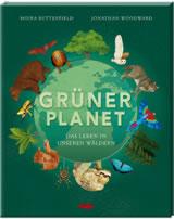 HABA Grüner Planet - Das Leben in unseren Wäldern 305061