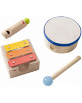 HABA Small Sound Workshop