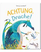 HABA Buch Achtung Drache! 305065