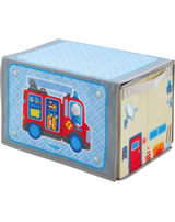 HABA Storage Box Fire Brigade 304208
