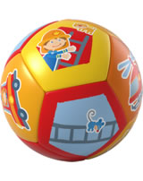 HABA Baby Ball Fire Brigade 304596