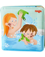 HABA Bath Book Wash Day for Paul & Pia 304708
