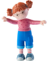 HABA Biegepuppe Connis Freundin Anna - Little Friends 303673