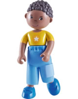 HABA Little Friends - Poupée articulée Erik 302802