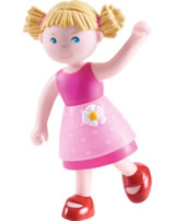 HABA Little Friends - Poupée articulée Katja 302778