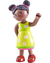 HABA Little Friends - Poupée articulée Naomi 302801
