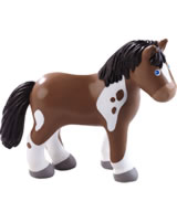 HABA Poupée articulée Cheval Tara - Little Friends 302980