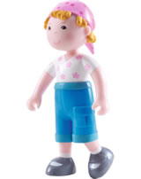 HABA Little Friends - Poupée articulée Vreni 302779