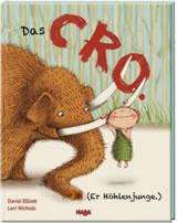 HABA Bilderbuch Das CRO. (Er Höhlenjunge.) 300813