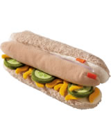 HABA Biofino Hot Dog 7385