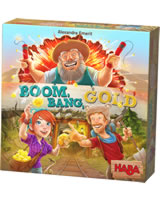 HABA  Boom, Bang, Gold 303337