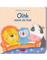 HABA Buch Oink macht die Eule 303528