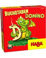 HABA Buchstaben-Domino 304561