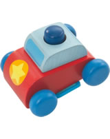 HABA Buggy Play figure Car 302860