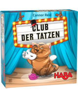 HABA Cloaked Cats 305277