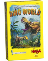 HABA Dino World 303280