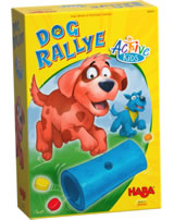 HABA Dog Rallye - Active Kids 303314
