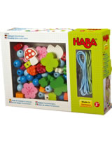 HABA Threading Game Lucky charm 302636