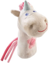 HABA Finger Puppet Unicorn 302911
