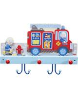 HABA Garderobe Feuerwehr 304260