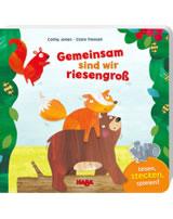 HABA Book - German version 304757