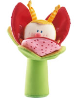 HABA Hochet Coccinelle Trixie 3727