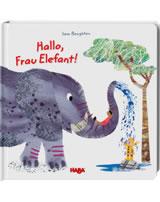 HABA Hallo, Frau Elefant! 304646