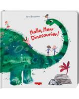 HABA Hallo, Herr Dinosaurier! 304645