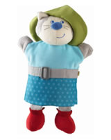 HABA glove puppet Puss in boots 7285