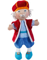 HABA Glove puppet King 304204