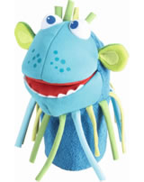 HABA Handpuppe Monster Mo 7288