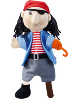 HABA Marionnette Pirate 304254