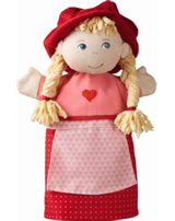 HABA glove puppet Little red riding hood 7284