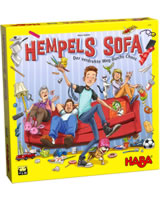 HABA  Hempels Sofa - Der verdrehte Weg durchs Chaos 304682