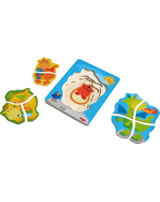 HABA Holzpuzzle Lieblingsdrachen 302531