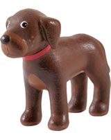 HABA Hund Dusty - Little Friends 303857