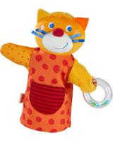 HABA Musical puppet HABA Musician Cat 304928