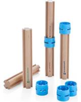 HABA Kullerbü – Ergänzungsset Hohe Säulen 304800