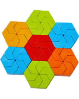 HABA Legespiel Kaleidoskop-Steine 305048