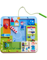HABA Magnetic Game On the road 303419